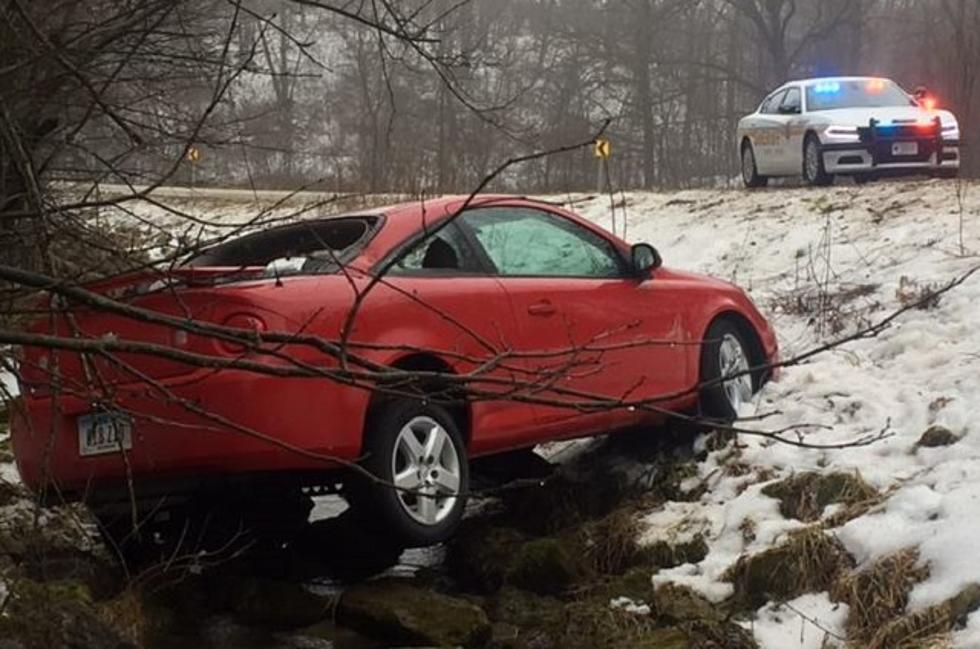 Fayette County Accident Under Investigation