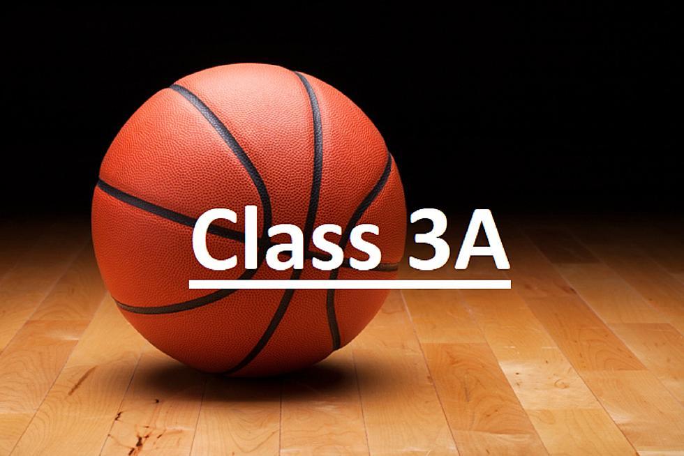 2019 Class 3A Iowa High School Girls Basketball State Tournament