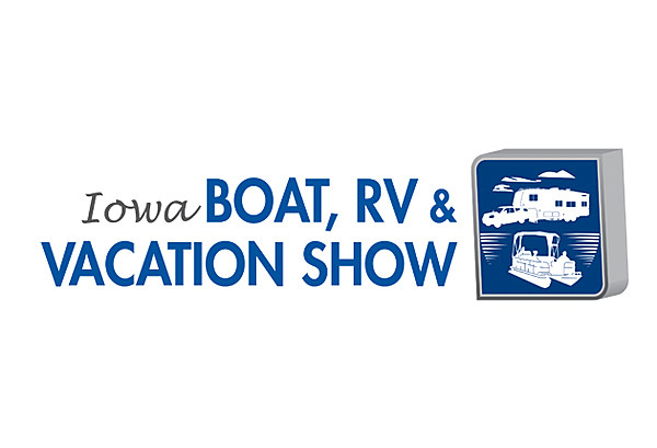 2018 Iowa Boat Rv And Vacation Show