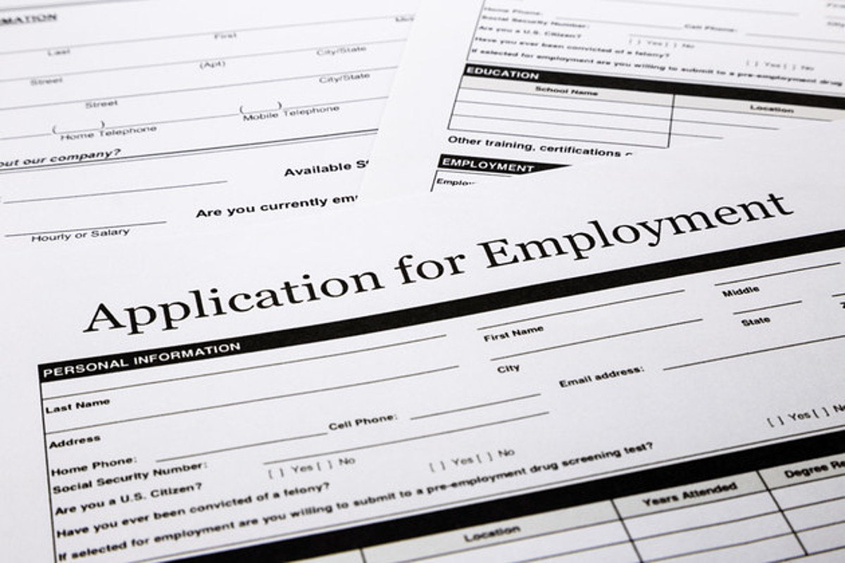 Area Companies Looking for Employees, View Now