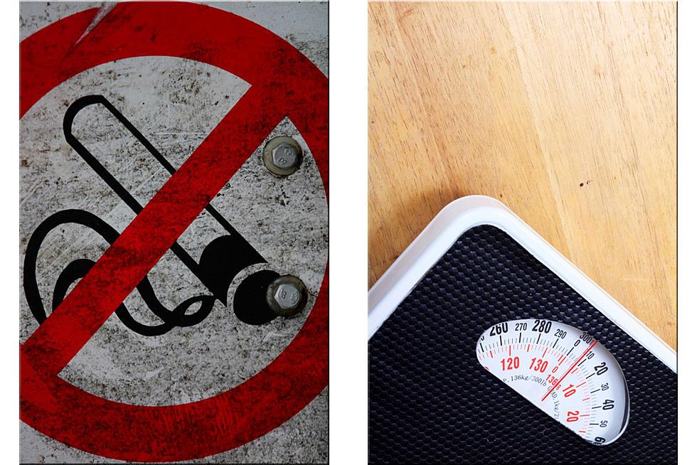 Lose Weight, Stop Smoking Seminars Are Coming to Cedar Falls