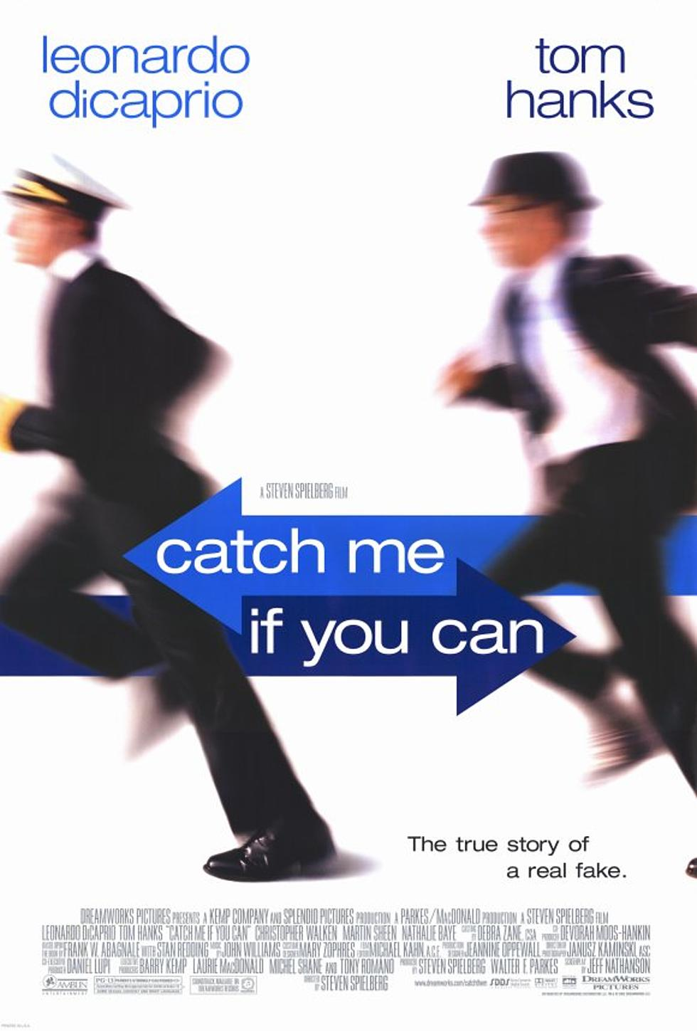 Catch Me If You Can Trailer Youtube