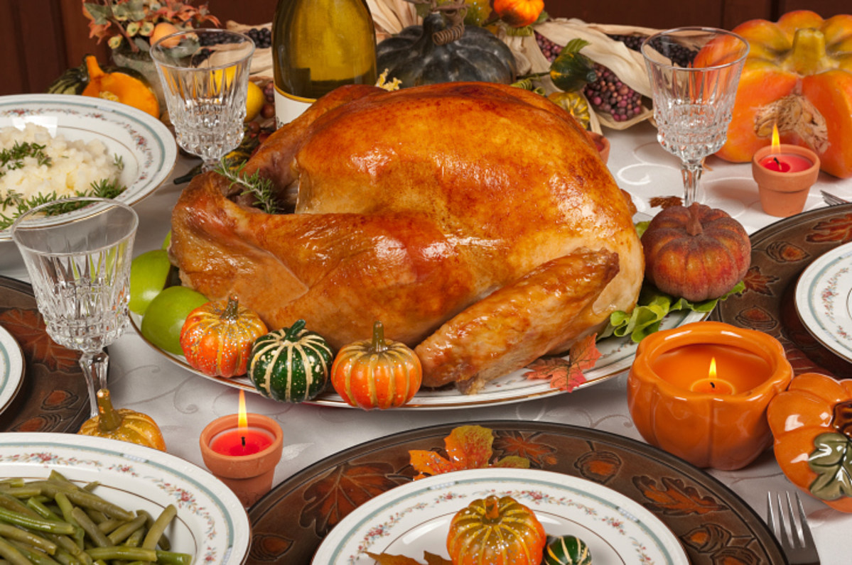 Opinion Iowans Should Celebrate Thanksgiving With Family In 2020