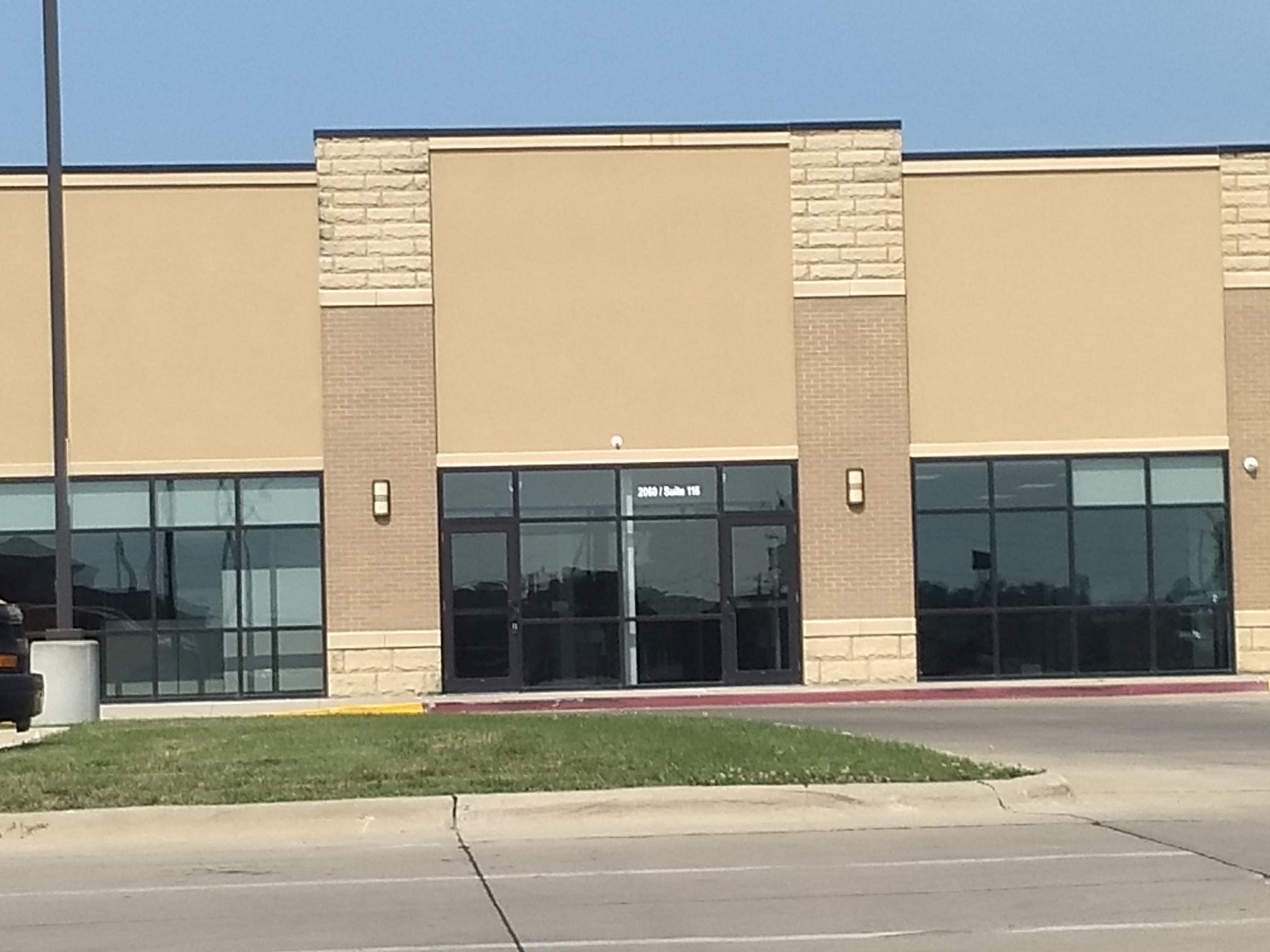 New Waterloo Driver's License Service Center Opens