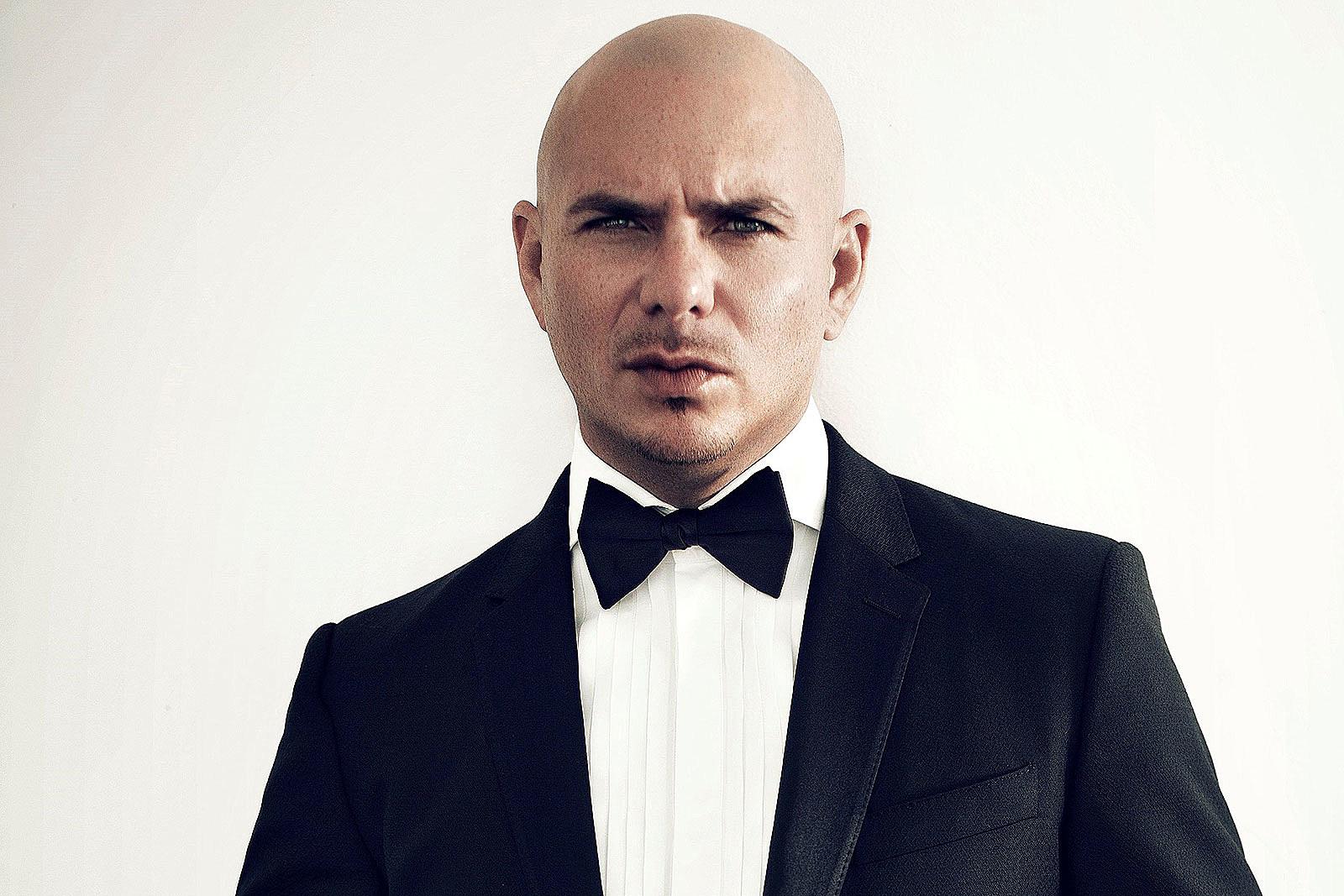 Pitbull dating 2019