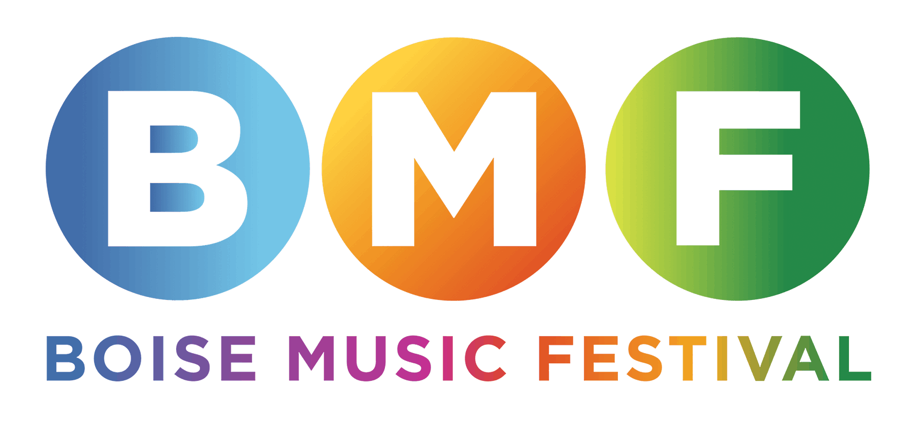 2021 Boise Music Festival
