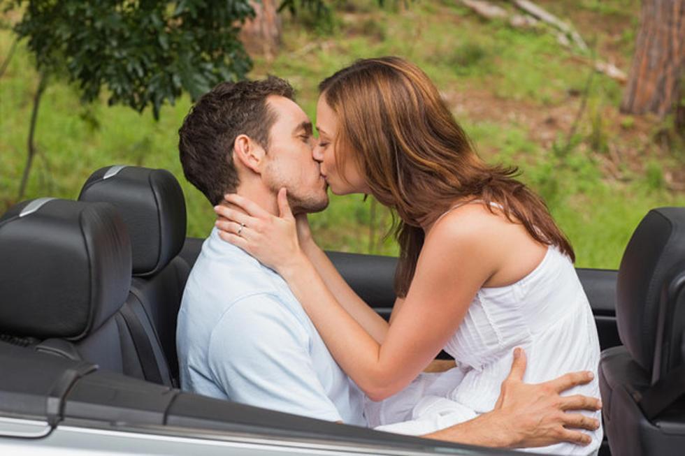 Kissing boyfriend love my I Kissed