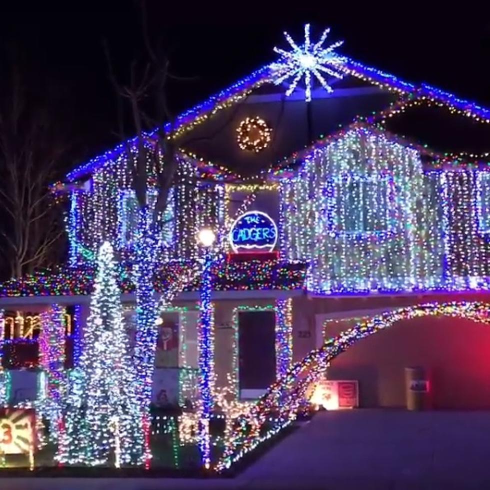 Christmas Lights Boise.Treasure Valley Christmas Light Map