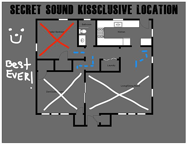 Secret Sound Clue Number Three Is Revealed