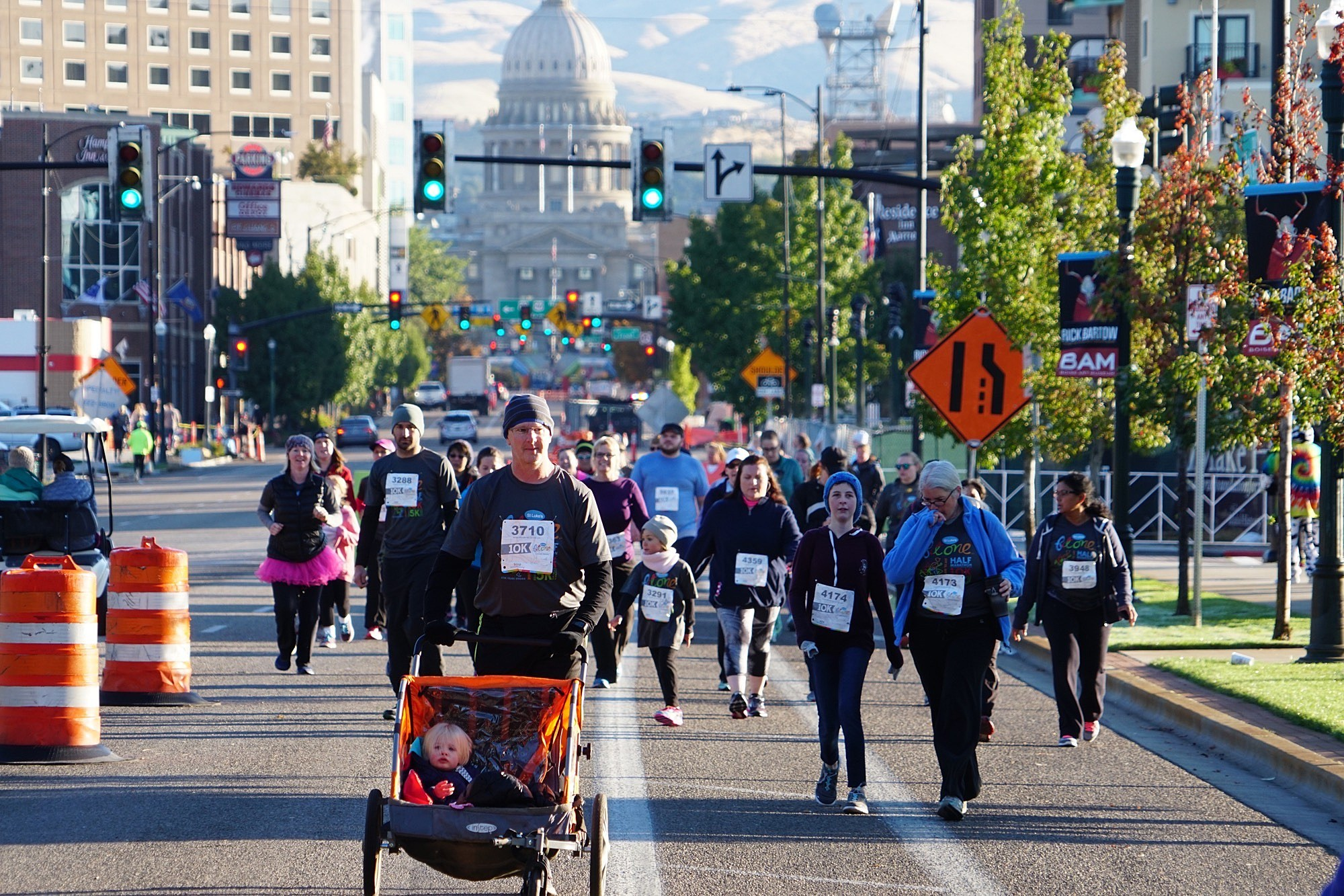Fit One Boise >> 7 Boise Running Clubs To Get You Ready For Fit One