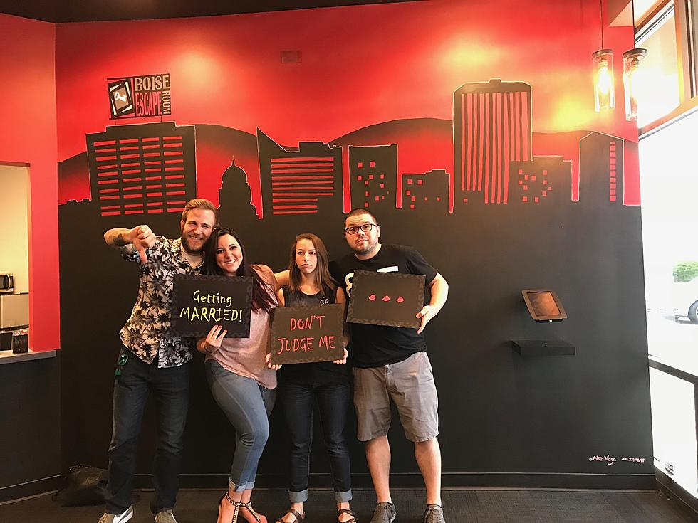 Local Escape Rooms Live Up To The Hype