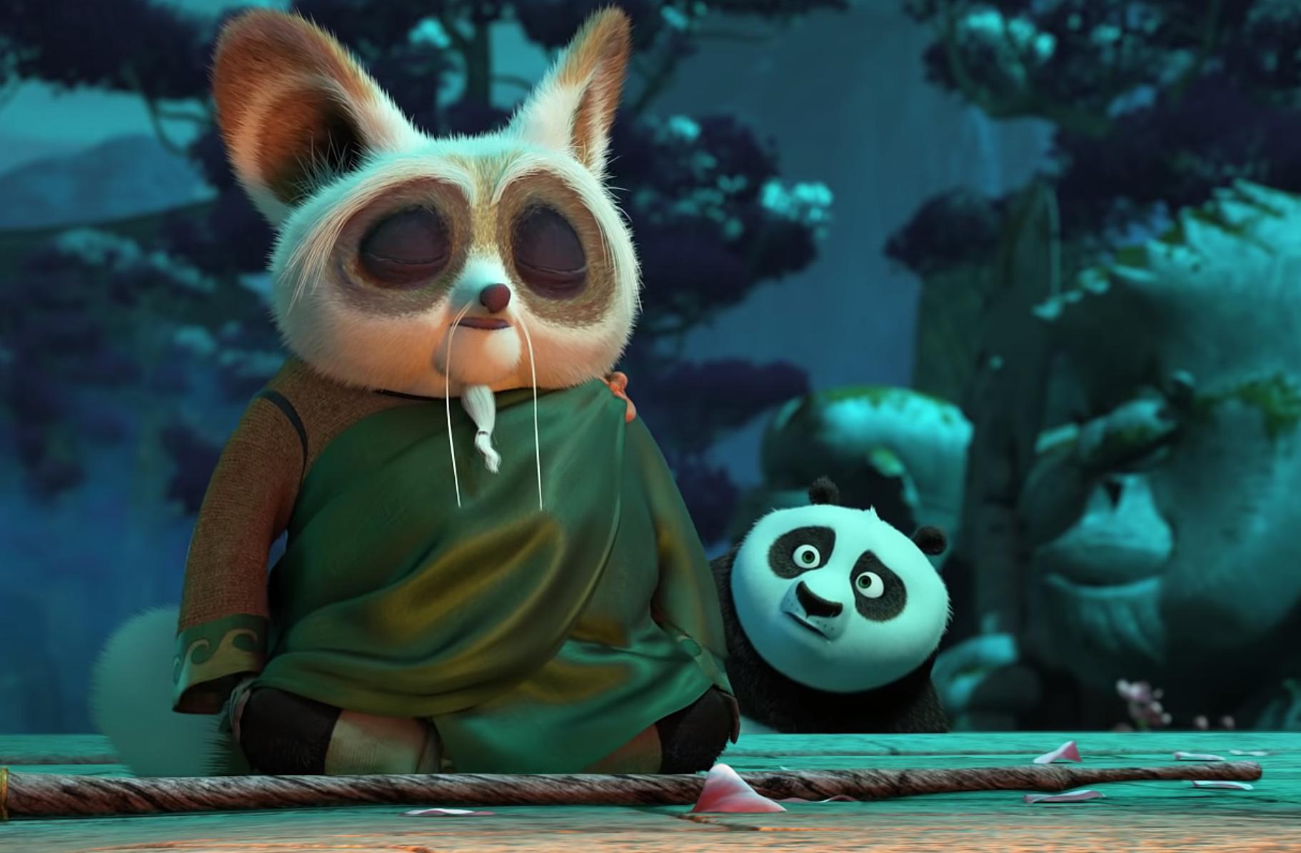 Free Full Cartoon Movies kung fu panda 3 debuts hosts free movie night friday