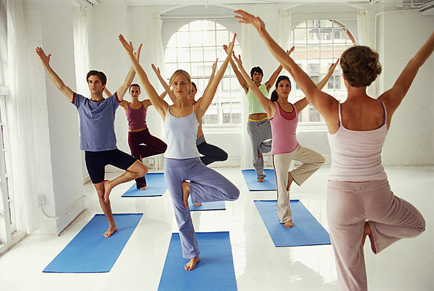 Coed naked yoga pictures can consult
