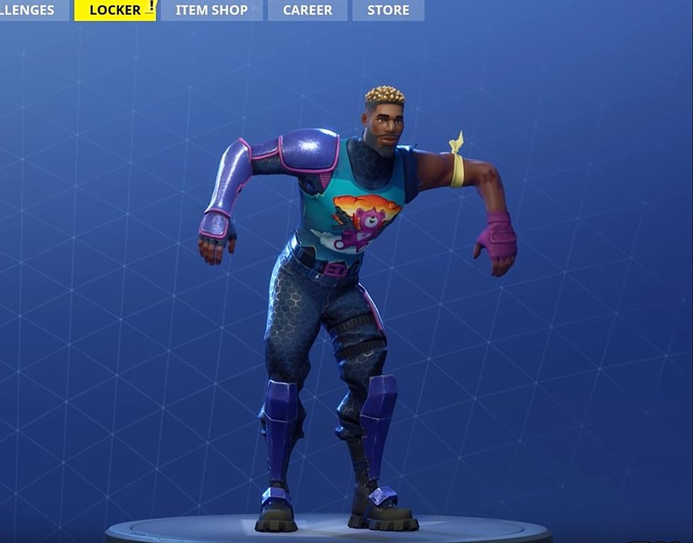 Secret Headquarters Holding Fortnite Dance Off On Sept 29th The best thing about fortnite dances is that anyone can do them. secret headquarters holding fortnite