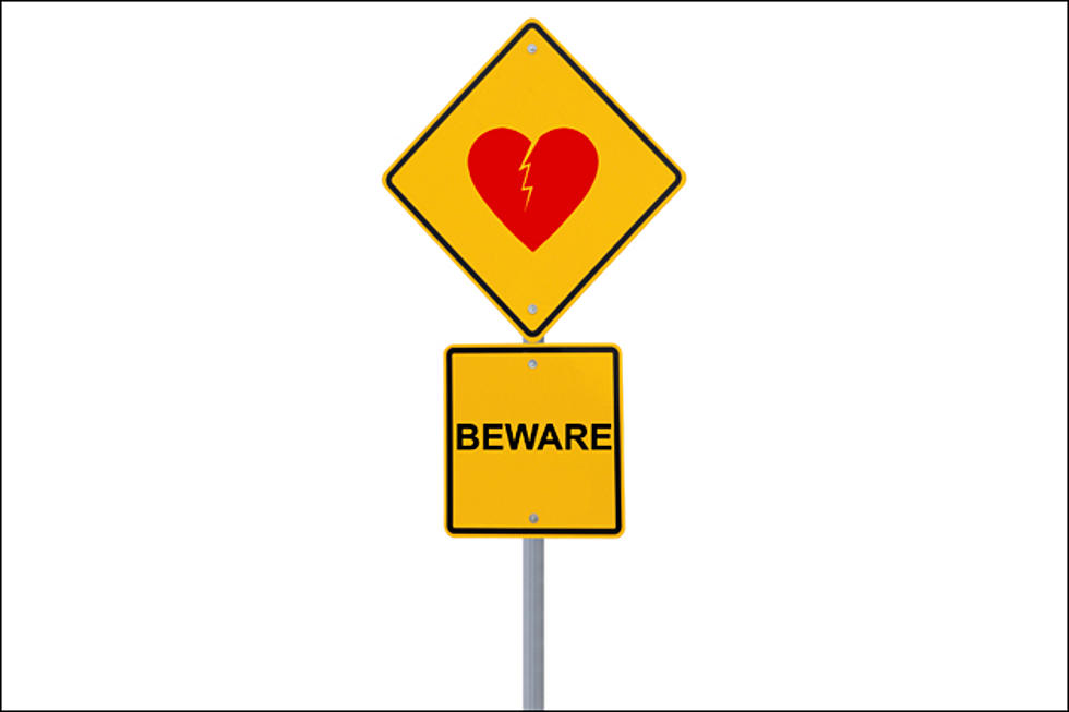 Warning Signs That You Are Headed For Heart Trouble