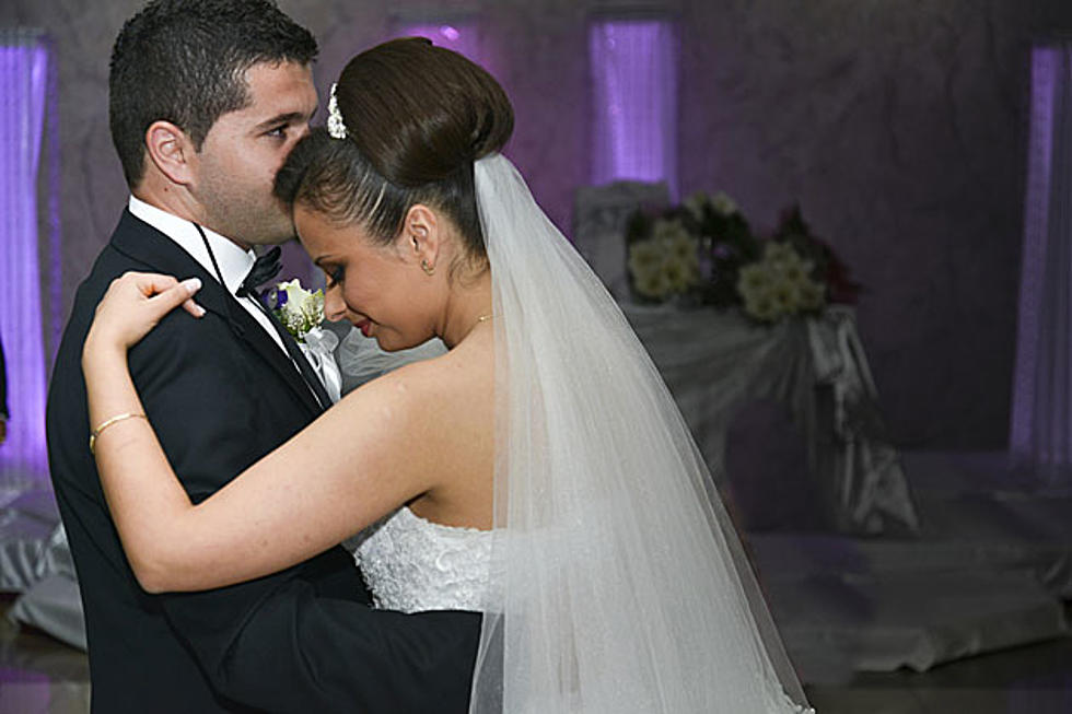 Can You Guess The Most Popular First Dance Wedding Song