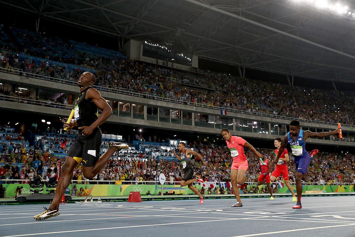 Rio Olympics Recap Day 14: Usain Bolt Wins 3rd Gold of Games