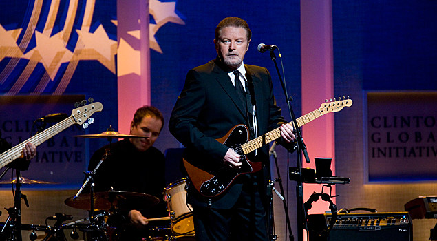 Don Henley of the Eagles — Happy Birthday [Video]