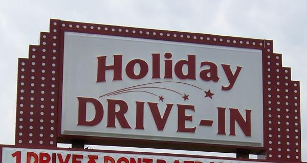 Drive In Reo >> What Are The Radio Stations For The Holiday Drive In In Reo In