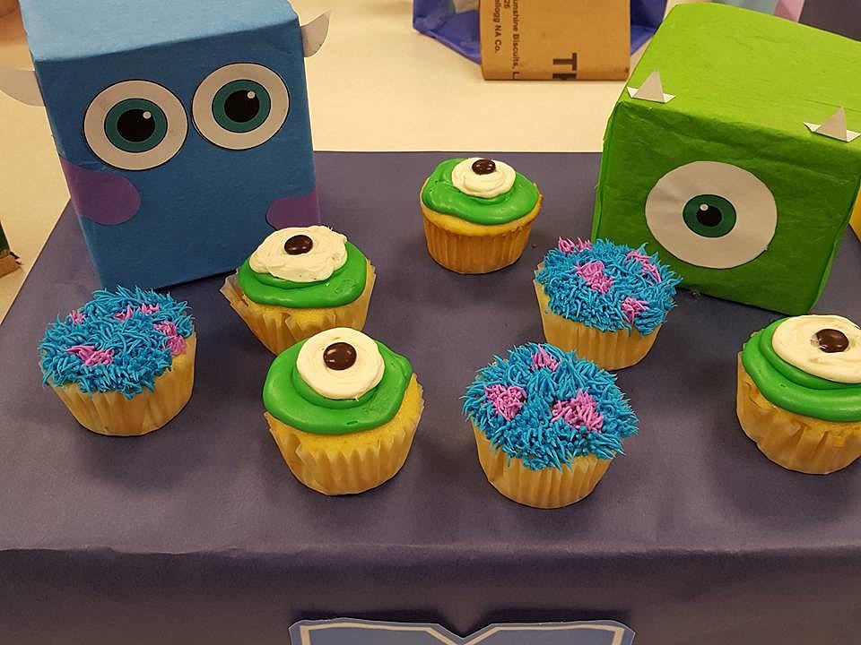 The cupcakery owensboro