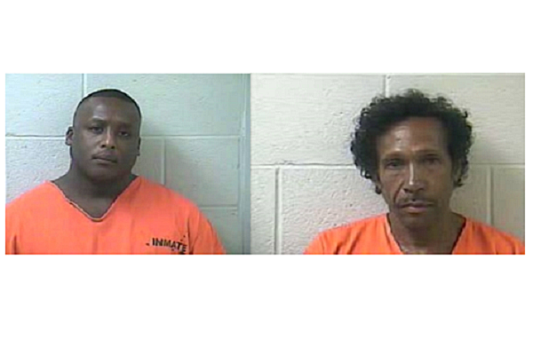 Owensboro Police Department Announce Drug Trafficking Arrests