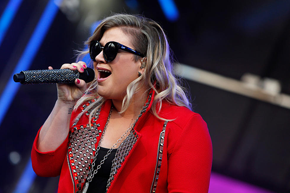 Listen to Two Country Songs Leaked by Kelly Clarkson [Video]