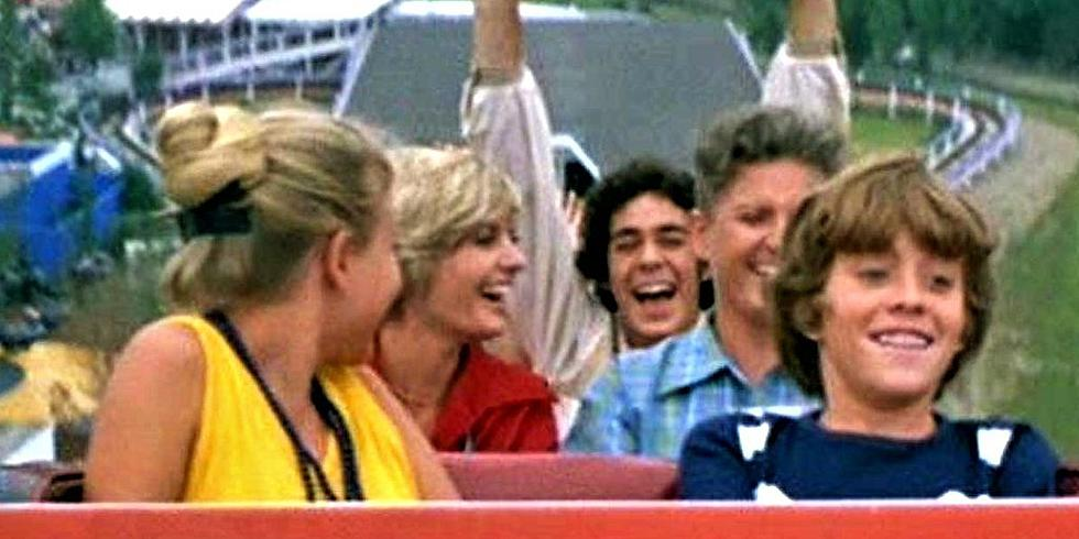 The Brady Bunch Kings Island Episode Debuted 44 Years Ago Today