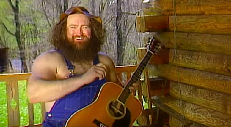 1ecdca7202c1 Hillbilly Jim to be Inducted Into WWE Hall of Fame  VIDEO