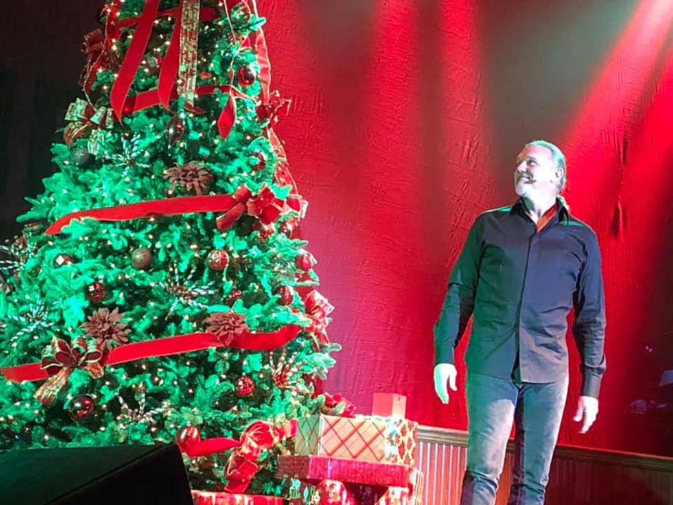 Opryland Christmas.What S Cookin At A Trace Adkins Christmas At Gaylord Opryland