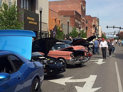 Car Show Season has Begun in Owensboro! [SCHEDULE]