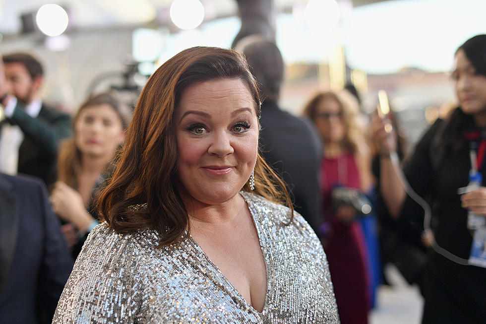 Melissa Mccarthy To Receive Honorary Degree From Siu