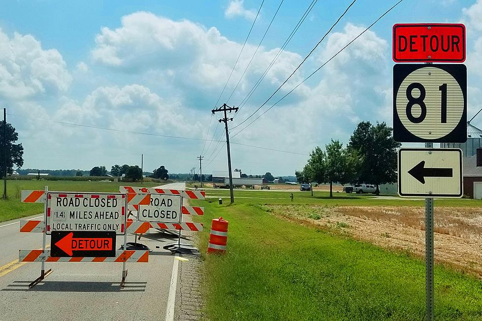 Plans to Expedite Highway 81 Bridge Repair in the Works