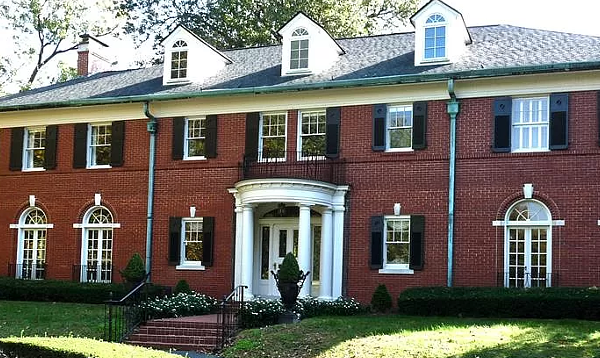 Home Alone House Has Doppelganger In Owensboro It S For Sale
