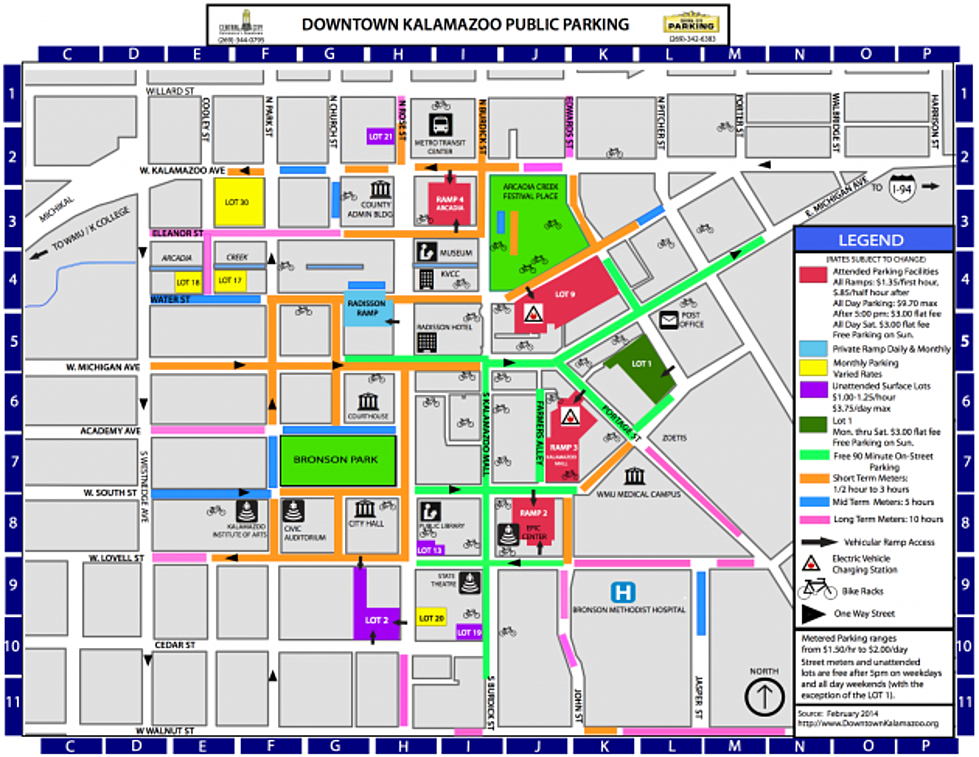 Downtown Kalamazoon Parking Map | Ribfest Kalamazoo, Michigan on luna pier map, alger heights map, commerce twp map, city map, fort custer training center map, west chicagoland map, bad axe map, st. ignace map, saginaw valley map, madison heights map, cooper township map, west covina map, livonia map, davenport university map, grand rapids community college map, three rivers map, ypsilanti map, akron canton map, norman map, bangor map,