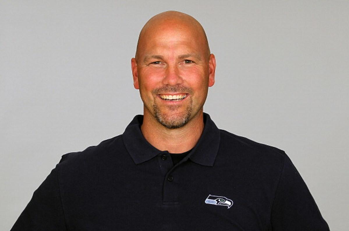 Jacksonville Jaguars Hire Gus Bradley As Head Coach