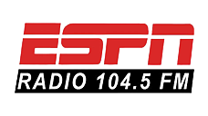 104.5 The Team ESPN Radio