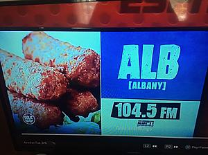 Did You See 1045 The Team's Shout Out on Golic and Wingo?