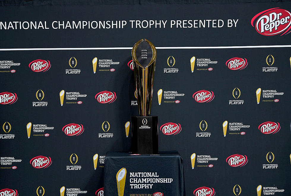 Odds To Win The 2021 College Football Championship