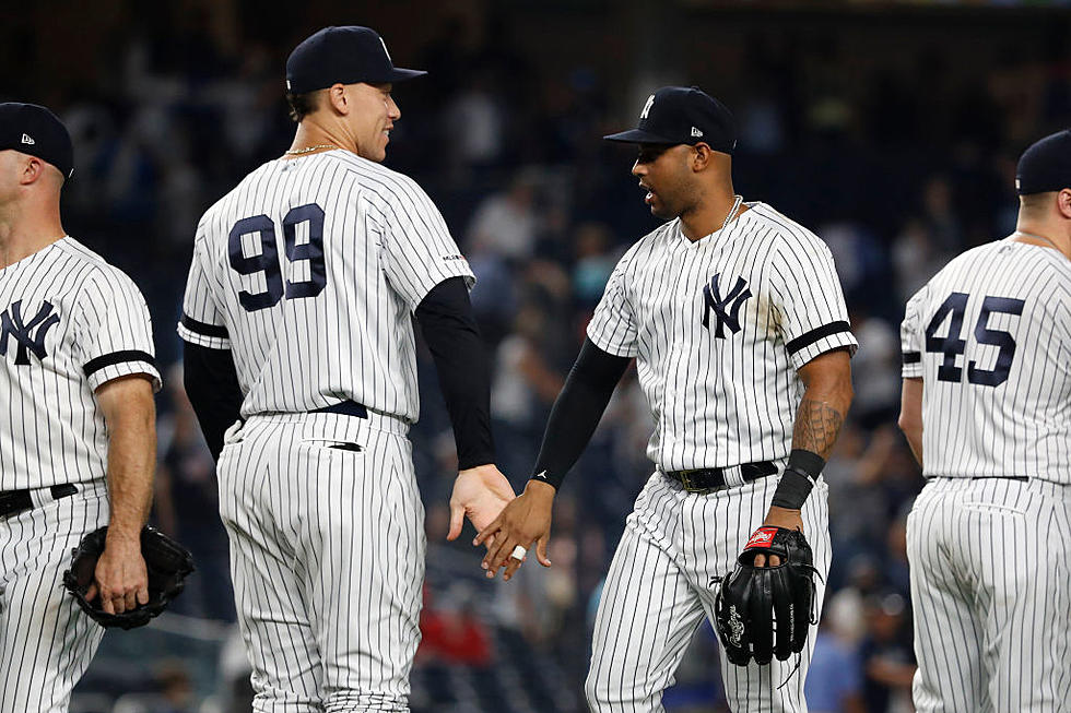 quality design a111e 26ae1 The Yankees Are Going To Wear Black Uniforms