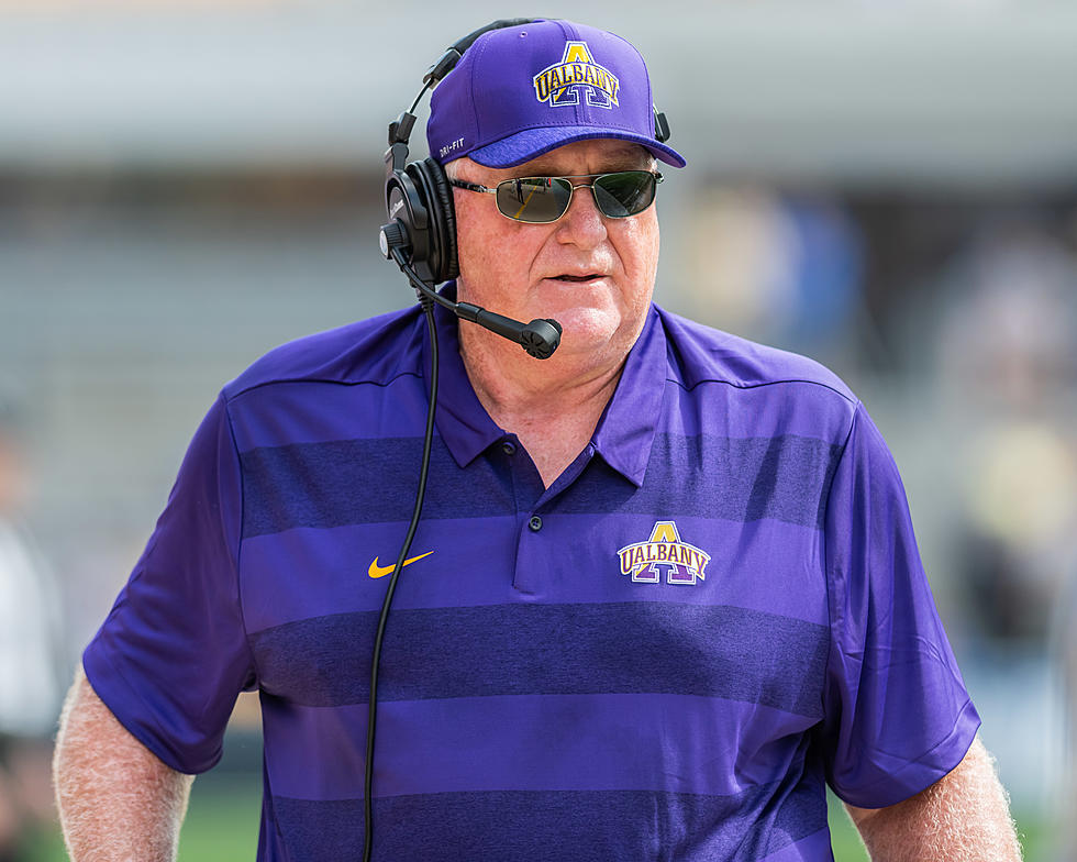 UALBANY And CAA Officially Announce Fall Football Schedule
