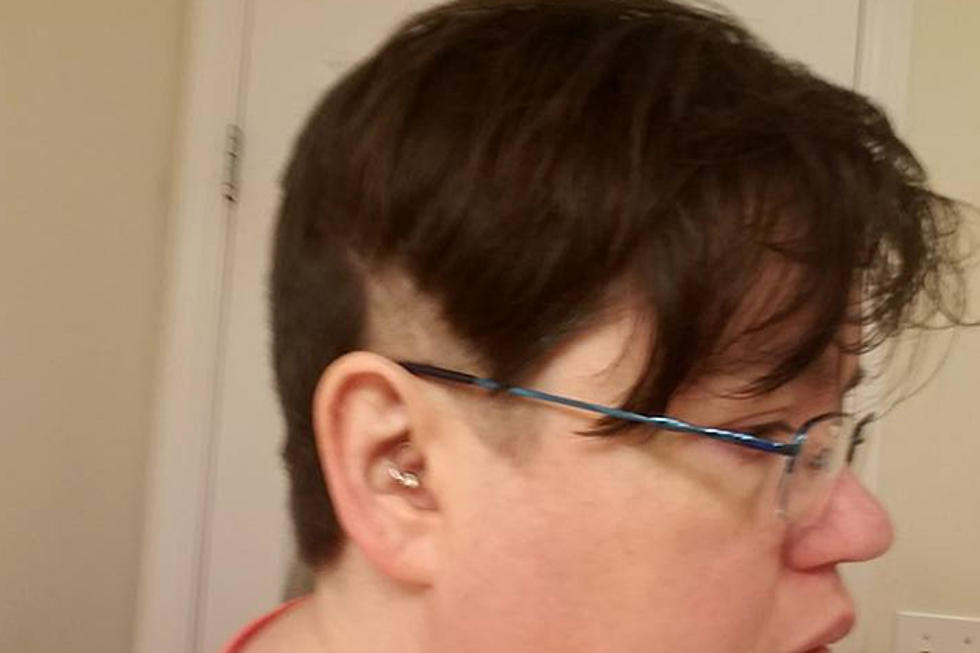 We Ve All Had A Bad Haircut But My Heart Goes Out To This Woman