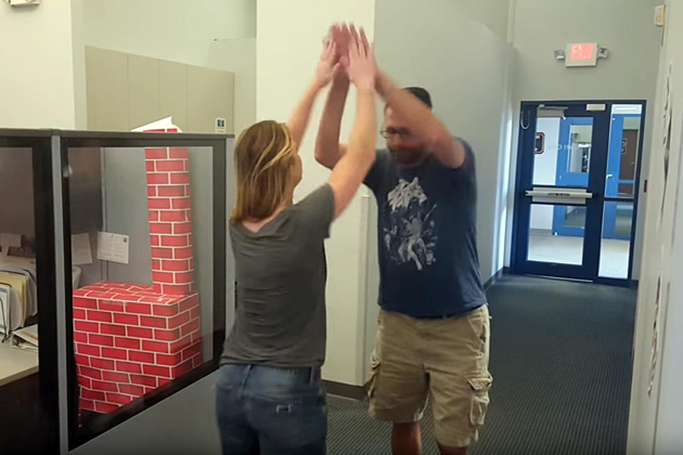 High Fives 101 - High Fives for Dummies [Video]