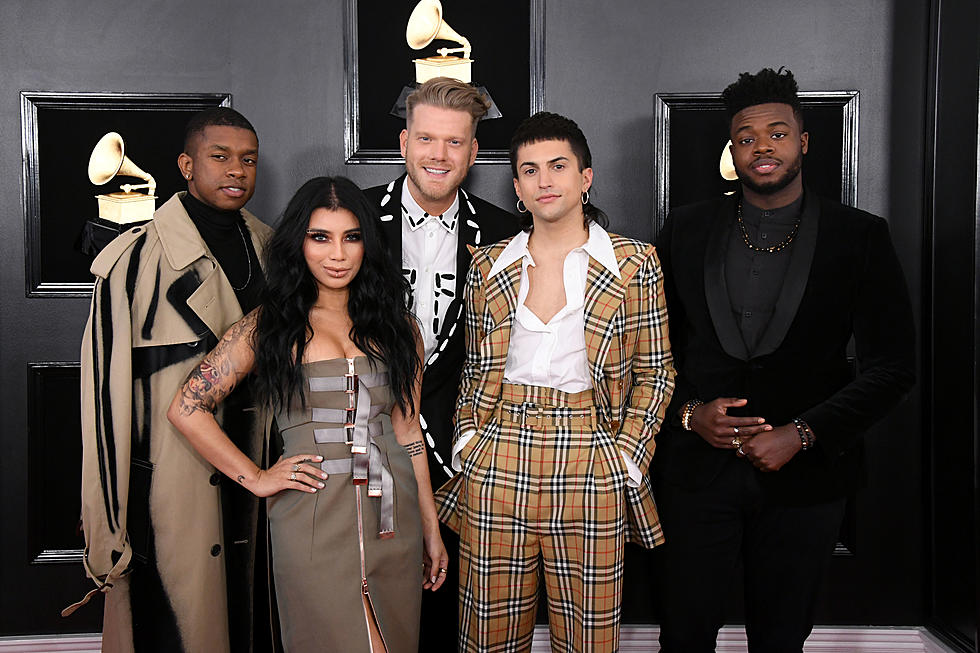 Play 'Positively Pentatonix!' For a Shot at Concert Tickets!