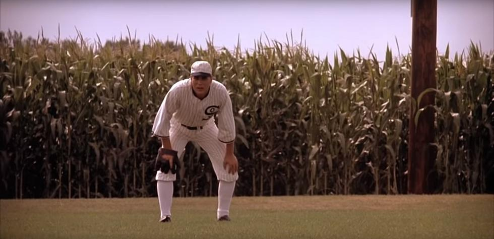 White Sox and Yankees to Play at Field of Dreams