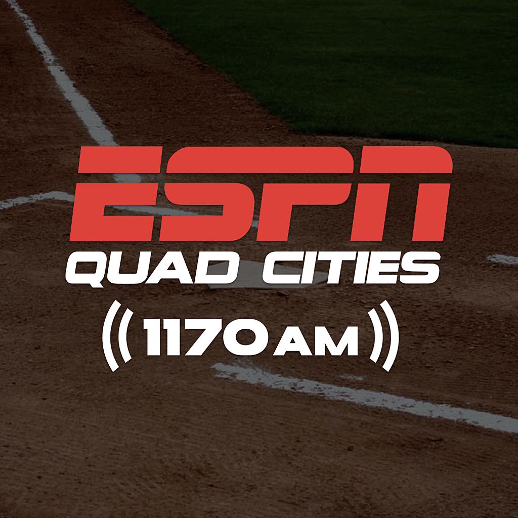 ESPN 1170 AM - Quad Cities Sports Radio