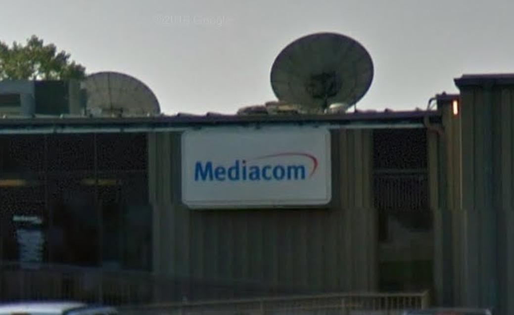 Mediacom Plans Service Outage