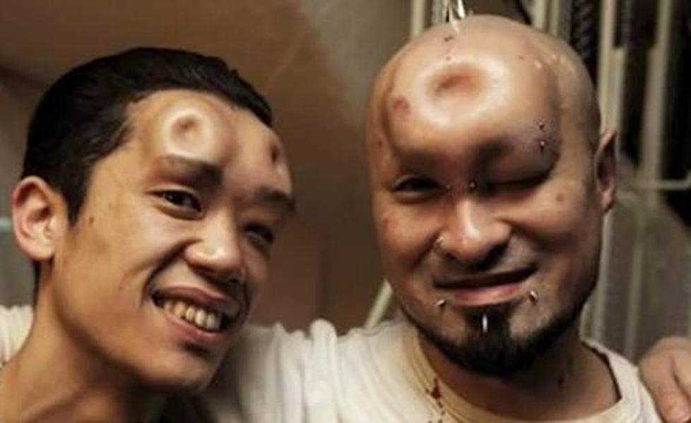 Sure Hope This New Bagel Head Trend In Japan Catches On