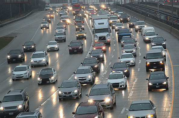 Northway Construction in Albany to Begin Next Year