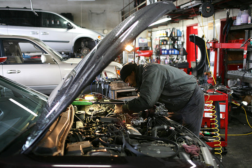 Aaa Repair Shop >> Aaa Names It S 10 Best Auto Repair Shops In Albany