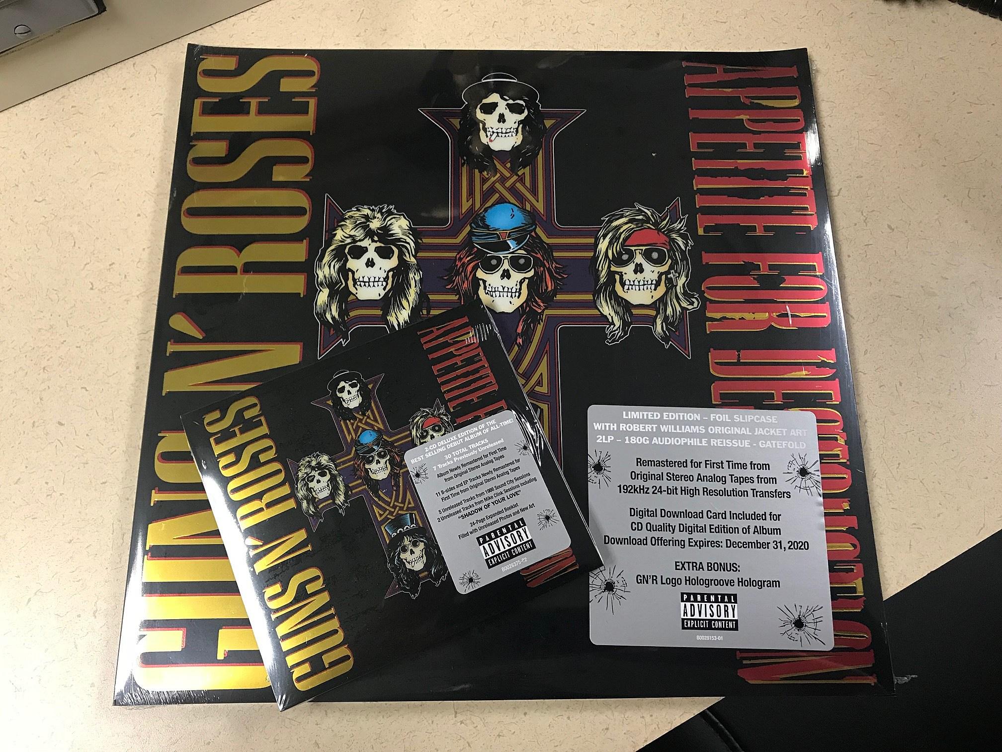 download cd guns roses